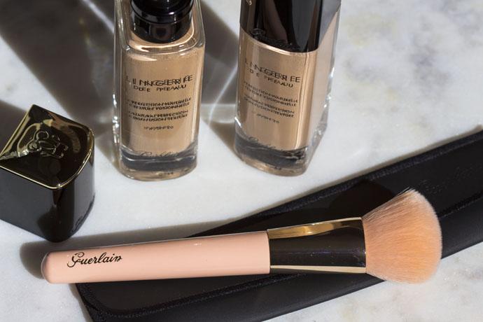 Guerlain | Foundation Brush