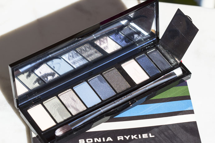 Lancôme I Sonia Rykiel La Palette Saint Germain in A00 Saint-Germain
