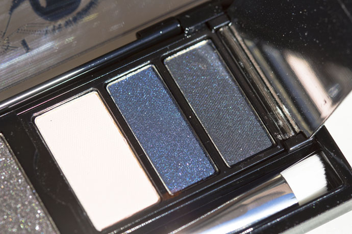 Lancôme I Sonia Rykiel La Palette Saint Germain in A00 Saint-Germain (detail of the second segment)