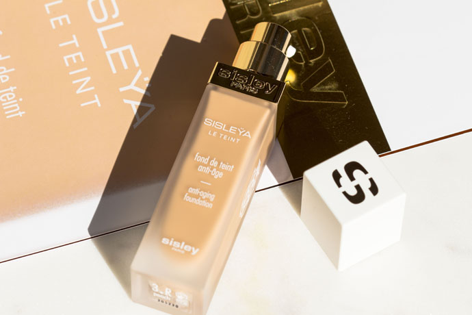 Sisley | Sisleÿa Le Teint Anti-Aging Foundation in 3 Rose Peach