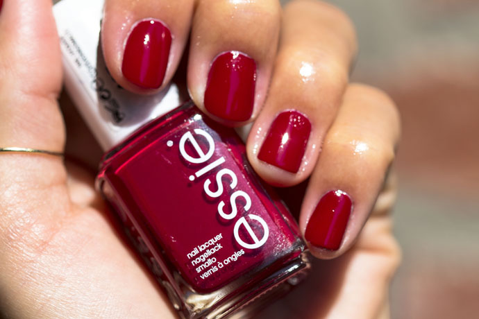 Essie | Fall Collection 2016 - maki me happy (swatch)