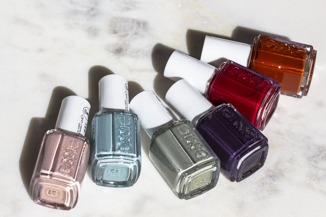 Essie | Nail Polish Collection - Fall 2016 - Georgia Boanoro