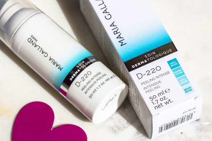Maria Galland | D-220 Intensive Peeling