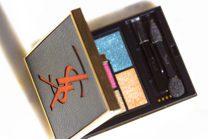 YSL | Scandal Collection Couture Palette Collector