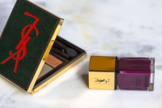 YSL | Fall Look 2016 Limited Edition Scandal Collection
