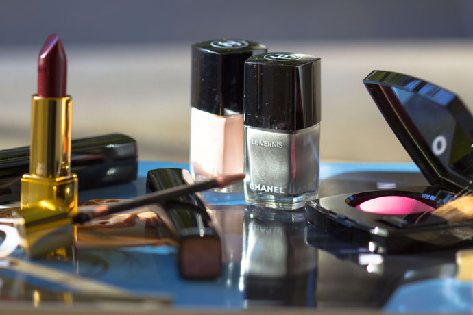 Chanel | Collection Libre - Synthetic de Chanel