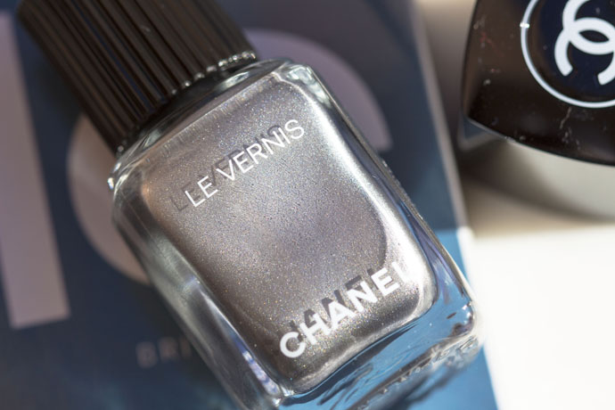Chanel | Le Vernis Longwear in 540 Liquid Mirror