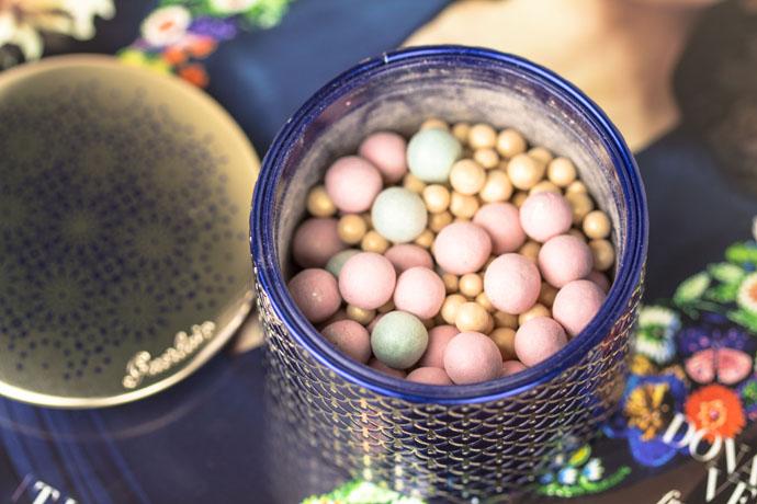 Guerlain | Météorites Perles de Légende