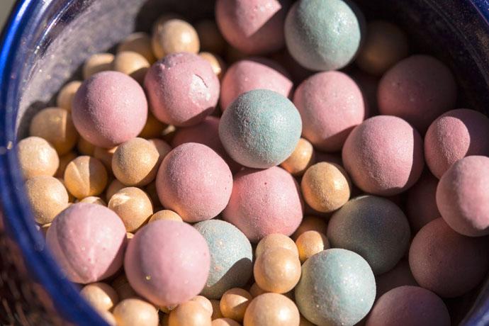 Guerlain | Météorites Perles de Légende (direct sunlight)