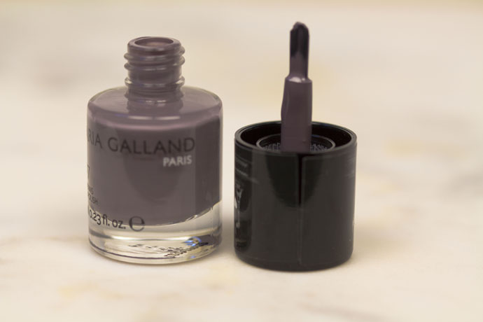 Maria Galland | Le Maquillage La Parisienne Le Vernis in 56 Taupe Chic
