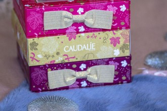 Caudalie | Gift Sets - Give The Gift Of Happiness 2016 !