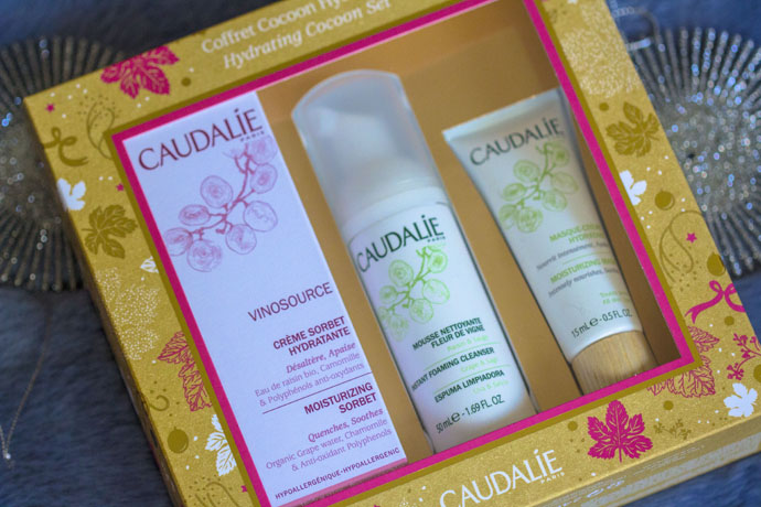 Caudalie | Gift Sets - Hydrating Cocoon Set