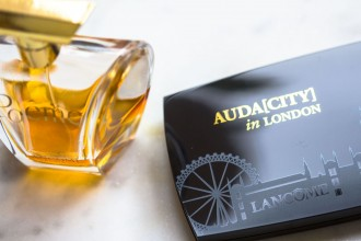 Lancôme | Auda[city] in London Eyeshadow Palette