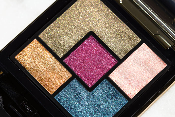 YSL Beauty | Couture Palette Collector Scandal Collection