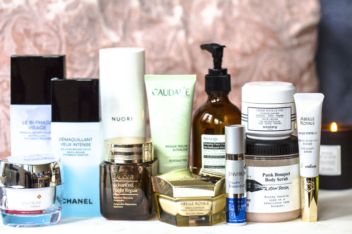 Best Skincare & Makeup Products of 2016
