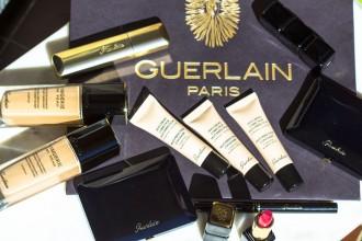 Guerlain | Lingerie de Peau Foundation & Multi-Perfecting Concealer