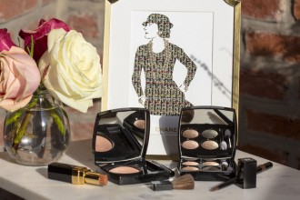 Chanel Coco Codes Makeup Collection Spring/Summer 2017