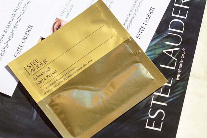 Estée Lauder | Advanced Night Repair - Concentrated Recovery Eye Mask