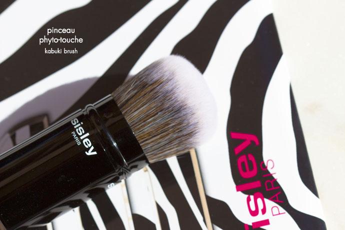 Sisley | Phyto-Touche Kabuki Brush