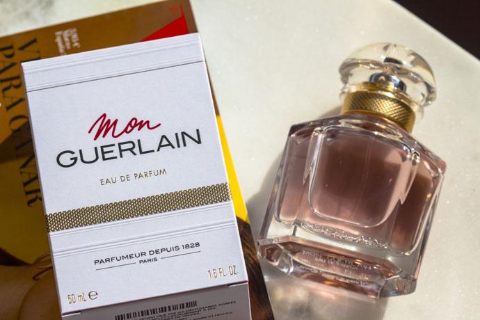 Guerlain | Mon Guerlain