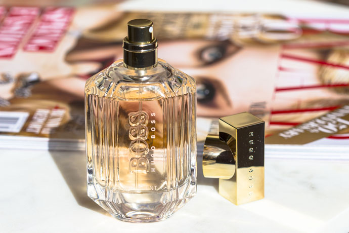 Hugo Boss | The Scent for Her