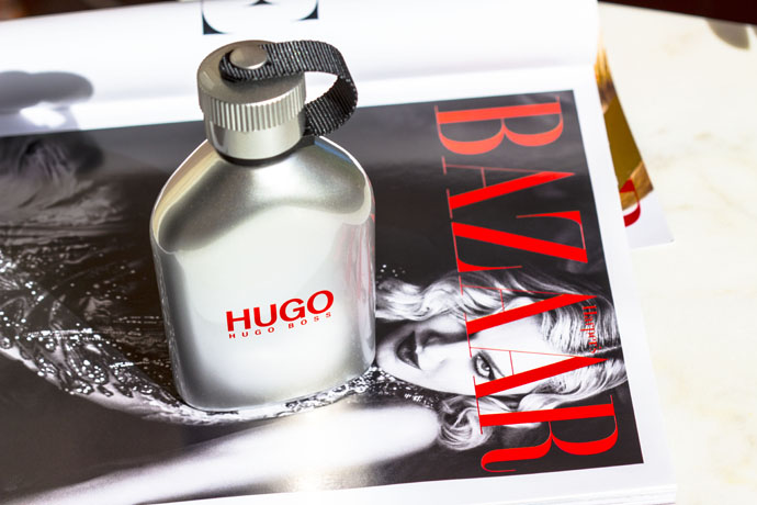 Hugo Boss | Hugo Iced