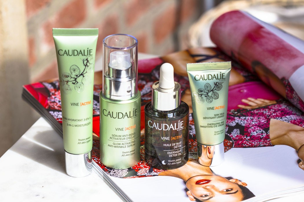 Caudalie | Vine[Activ] Face Care Collection