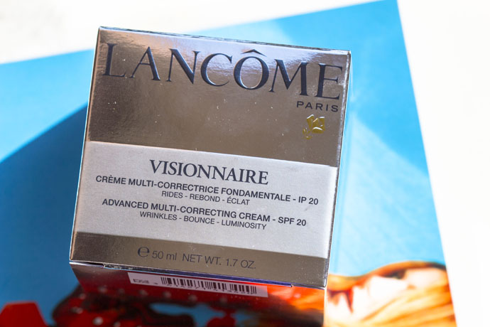 Lancôme | Visionnaire Advanced Multi-Correcting Cream SPF 20