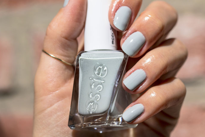 Essie Gel Couture Bridal Sage You Love Me