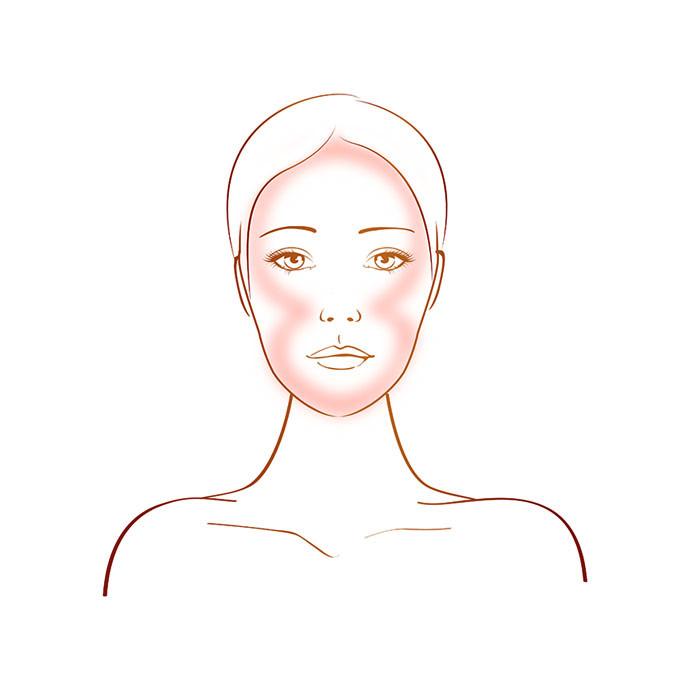 face-chart-1-4030