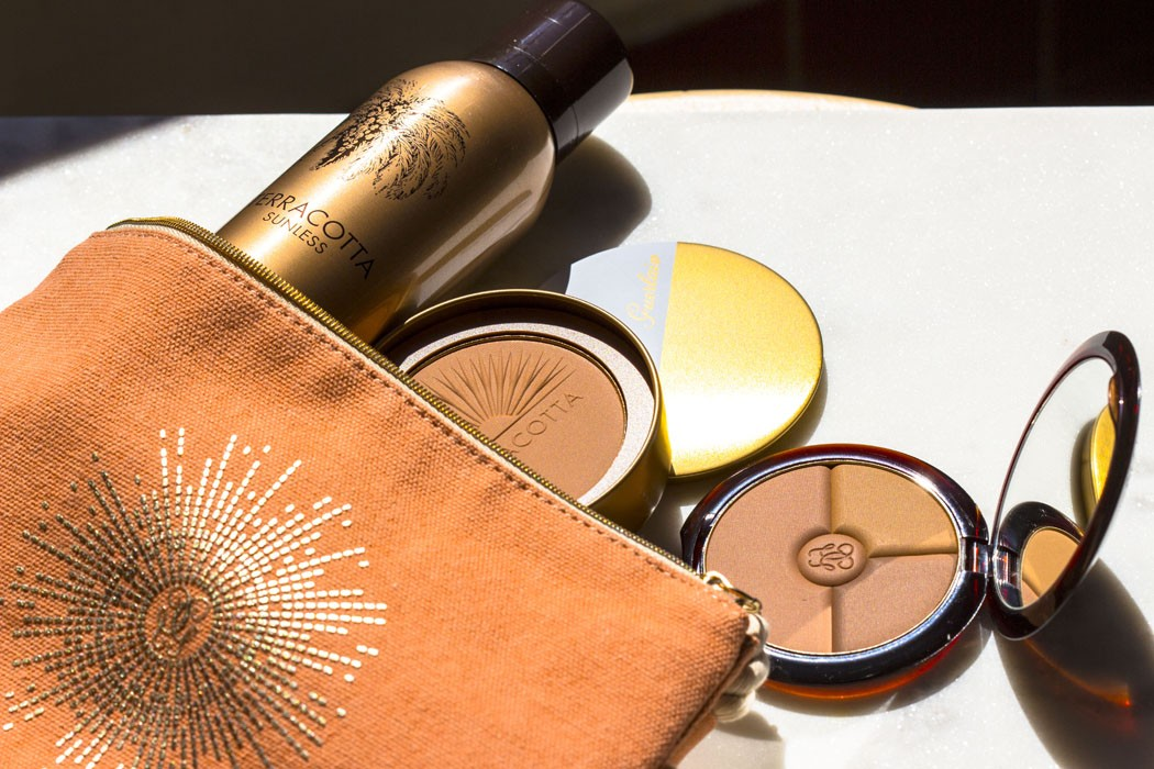 Guerlain | Terracotta Summer 2017