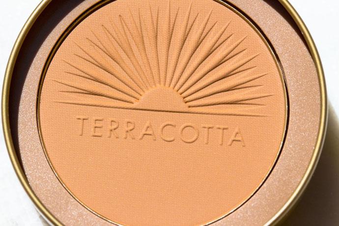 Guerlain | Terracotta Ultra Matte (detail)