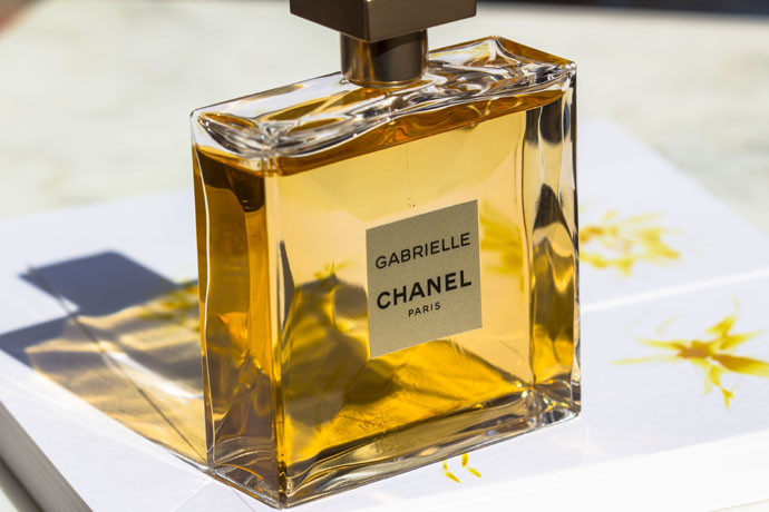 Chanel Gabrielle Perfume Review