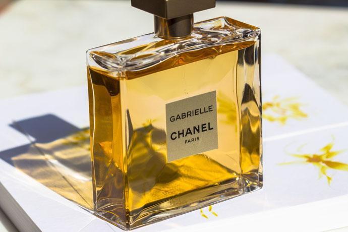 Chanel Gabrielle Perfume Review