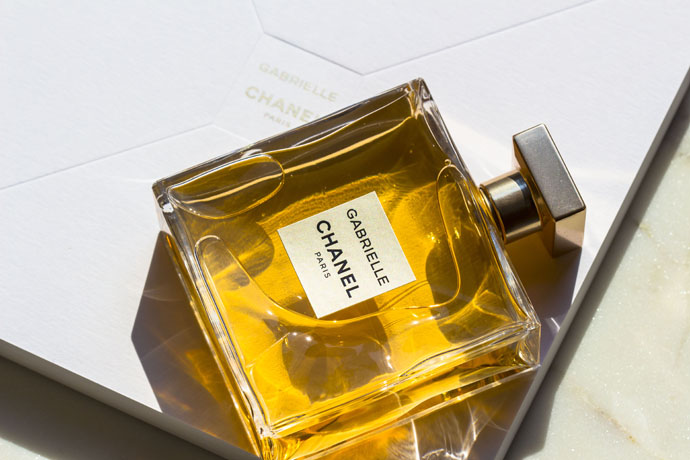 Gabrielle Chanel Crafted by Olivier Polge