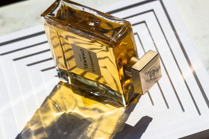 Gabrielle Chanel Fragrance
