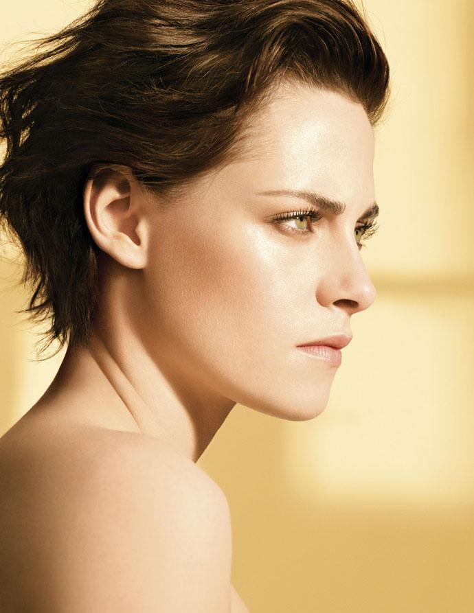 Gabrielle Chanel - Kristen Stewart