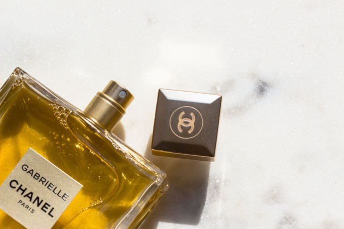 Gabrielle Chanel Luminous Floral Fragrance