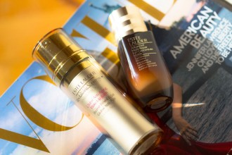 Estée Lauder | Advanced Night Repair Eye Concentrate Matrix & Revitalizing Supreme + Global Anti-Aging Wake Up Balm