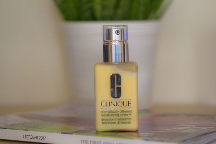 Clinique | Dramatically Different Moisturizing Lotion +