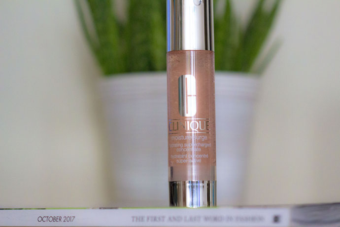 Clinique | Moisture Surge Hydrating Supercharged Concentrate