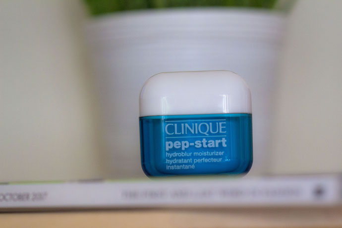 Clinique | Pep-Start Hydroblur Moisturizer