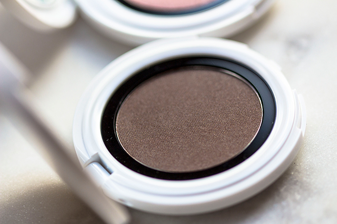 UND GRETEL Berlin | IMBE Eye Shadow in Bark