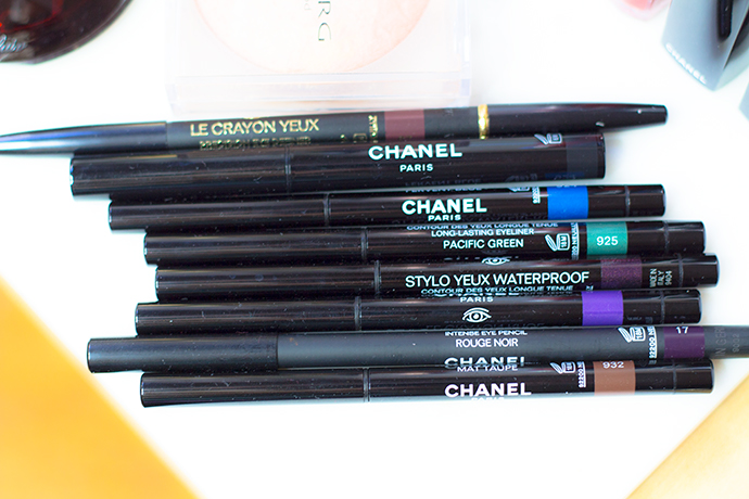 Best Eye Crayons | Chanel