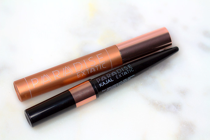 Best Mascara & Eye Crayon | Paradise Extatic by L'Oréal