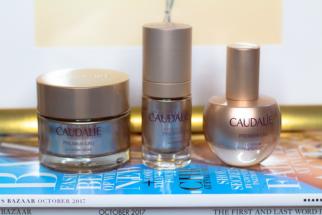 Caudalie Premier Cru Review