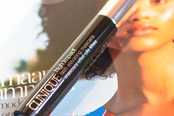 Clinique | High Impact Lash Elevating Mascara