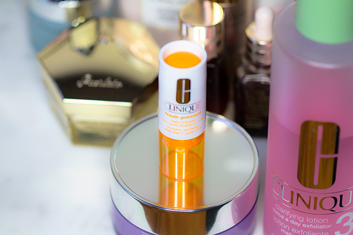 Clinique | Fresh Pressed Daily Booster