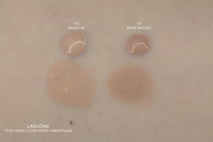 Teint Idole Ultra Custom Highlighting Drops by Lancôme #15