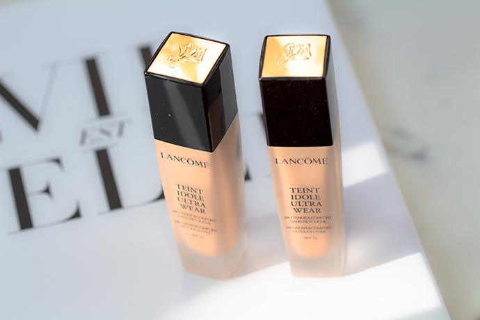 Lancôme | Teint Idole Ultra Wear Foundation